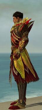 Disciple of Melandru M body side alternate