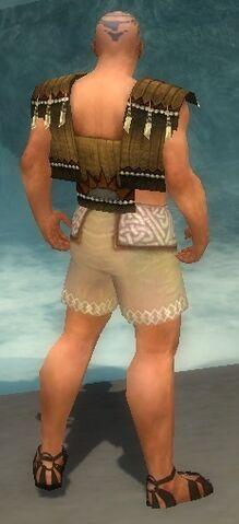 File:Monk Sunspear Armor M gray chest feet front.jpg