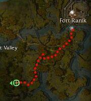 Hatcher Map