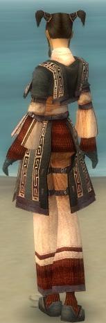 File:Monk Ancient Armor F gray back.jpg