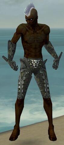 File:Necromancer Necrotic Armor M gray arms legs front.jpg