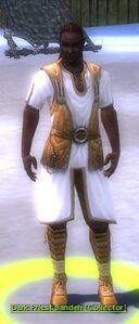 Dark Priest Bandeh