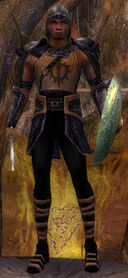 Blade Scout Braden