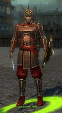 Guardsman Tang