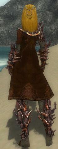 File:Ranger Ancient Armor F gray back.jpg