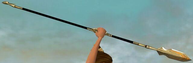 File:Brass Spear.jpg