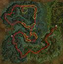 Root Behemoths Falls Location