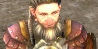 Broder Thunderfoot