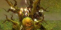 Earth Born Titan