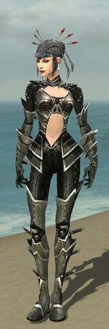 File:Necromancer Kurzick Armor F gray front.jpg