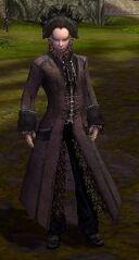 Count Durheim