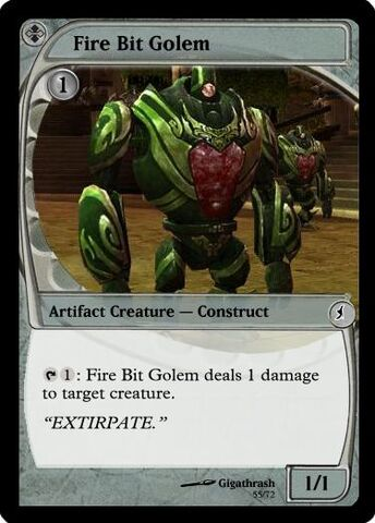 File:Giga's Fire Bit Golem Magic Card.jpg