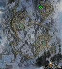 Ullo Specterhaunch map