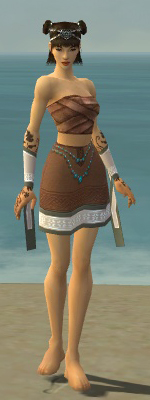 File:Monk Elite Woven Armor F gray arms legs front.jpg