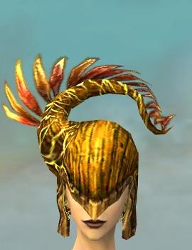 File:Disciple of Melandru F dyed head front.jpg