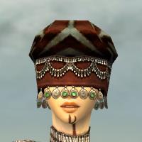 File:Ritualist Exotic Armor F gray head front.jpg