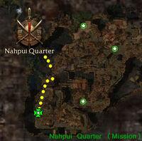 Hai Jii map