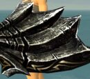 Undead Shield
