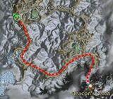 Crafter Torgil map