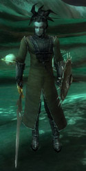 Gatekeeper Dedrick