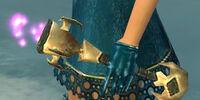Jeweled Chalice