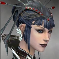 File:Necromancer Elite Kurzick Armor F gray earrings.jpg