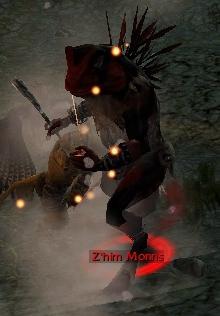Z'him Monns