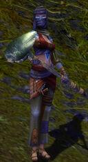 Recruiter Lysandra