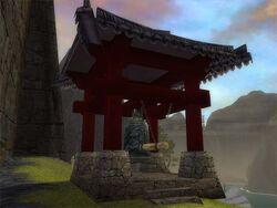 Shrine of Zunraa