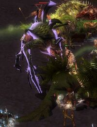 Bramble Everthorn 2
