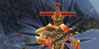 Kratos the Foul