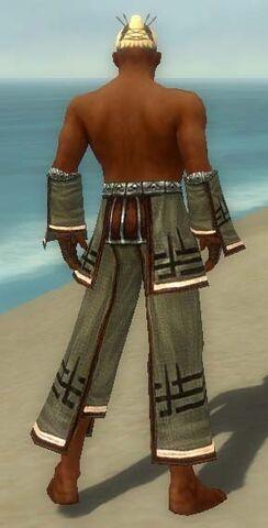 File:Monk Kurzick Armor M gray arms legs back.jpg