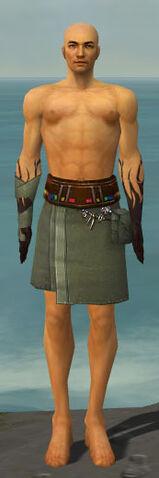 File:Ritualist Shing Jea Armor M gray arms legs front.jpg