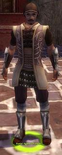 Xunlai Agent (male)