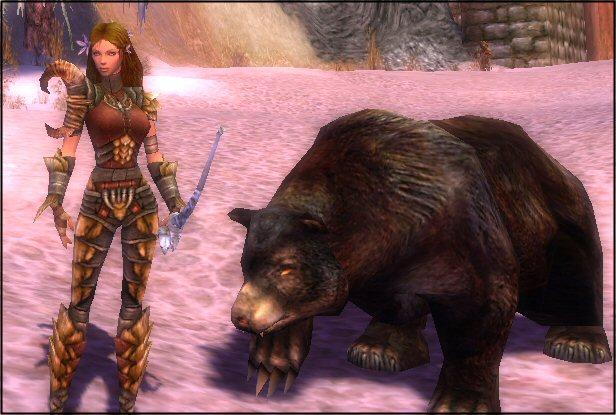 File:Rottweiller ranger and pet.jpg