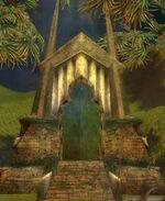 Scepter Tomb
