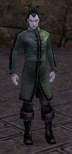 Kurzick Peasant