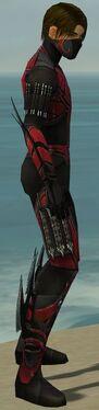 Assassin Vabbian Armor M dyed side