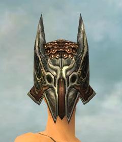 File:Warrior Kurzick Armor F gray head front.jpg