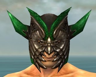File:Warrior Elite Dragon Armor M dyed head front.jpg