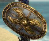 Malinon's Shield