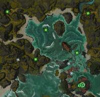 Charting The Jade Sea Boreas