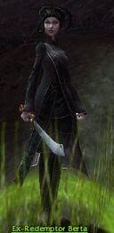 Ex-Redemptor Berta
