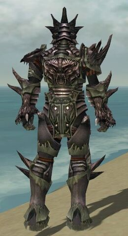 File:Warrior Primeval Armor M gray back.jpg