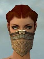 File:Ranger Asuran Armor F gray head front.jpg