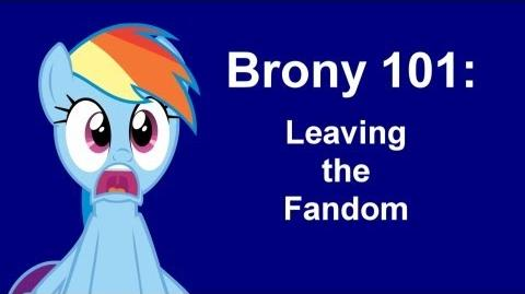 """This video may be a highly accurate representation of the so-called """"dwindling"""" fandom."""