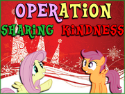 Operation-sharing-kindness