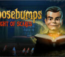 Goosebumps: Night of Scares