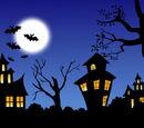 Halloween 2011 project