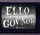 Regular Show: Ello Gov'nor